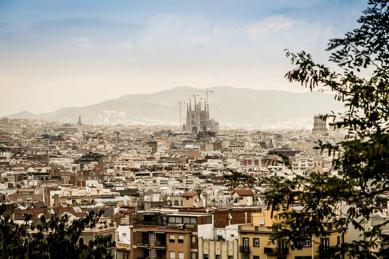 Barcelona Hotels Chuttiplan